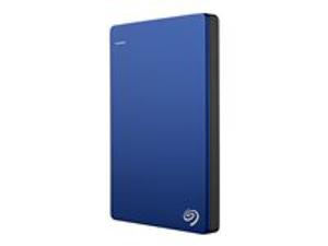 Imagen de Disco duro Seagate Backup Plus Slim 1 TB