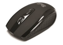 Imagen de Klip Xtreme - Mouse  KMW-340 - Wireless  - 2.4 GHz - Red,Black - Nano - 6-button Opt