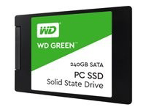 """Imagen de WD Green SSD WDS480G2G0A - Unidad en estado sólido - 480 GB  - interno - 2.5"""" - SATA 6Gb/s"""
