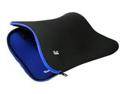 "Imagen de Klip Xtreme KSN-115 Reversible laptop sleeve - Funda para portátil - 15.6""  - negro, azul"