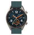 Imagen de Huawei - Smart watch - FTN-B19 Titanium Grey Stainless Steel