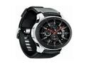 Imagen de Samsung - Smart watch - Galaxy Frontsilver  - Black - Bluetooth - Velocidad 1.15GHz