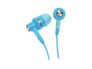 Imagen de Klip Xtreme KSE-105 - Auriculares internos - en oreja  - cableado - conector de 3,5 mm -