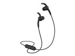 Imagen de ifrogz FreeRein 2 - Auriculares internos con micro - en oreja  - Bluetooth - inalámbrico - negro