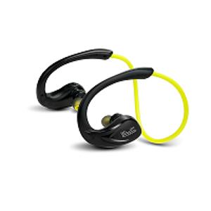 Imagen de Klip Xtreme - Headset - Bluetooth Sport Ylw