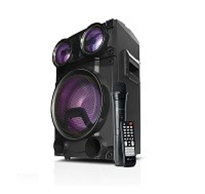 Imagen de Klip Xtreme KLS-640- Sistema de sonido