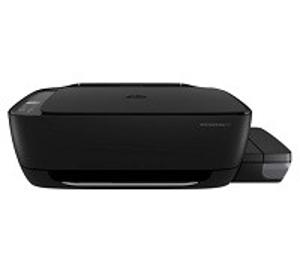 Imagen de HP Ink Tank Wireless 415 All-in-One - Impresora multifunción - color  - chorro de tinta