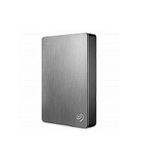 Imagen de Seagate Backup Plus STHP5000401 - Disco duro - 5 TB