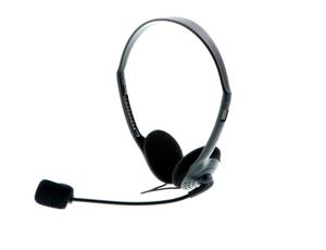 Imagen de Xtech - HeaXtech - Headset - Over-the-eardset - Over-the-ear