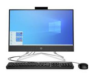 """Imagen de HP DESKTOP AiO 22-df0006la 22"""" CORE i3-10110U 4GB 1TB WIN10 140R3AA"""