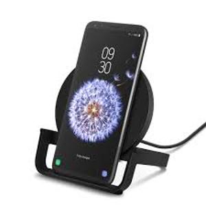 Imagen de Belkin - Wireless charging stand - 10 Watt
